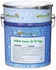 Aqua Glaslack G12 Top