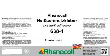 Rhenocoll Heischmelzkleber HSK 638-1-max-2000x600
