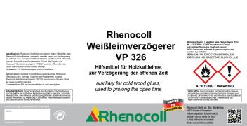 Rhenocoll Weileimverzgerer VP 326-max-2000x600